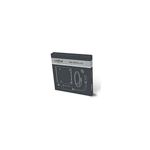 Crucial SSD Install Kit, CTSSDINSTALLAC