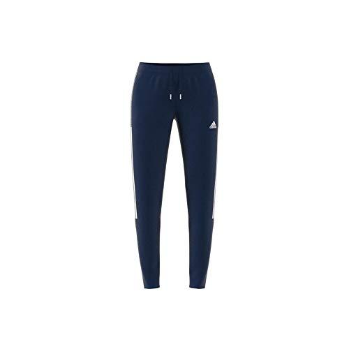 adidas womens Tiro 21 Track Pants Team Navy Blue 1X