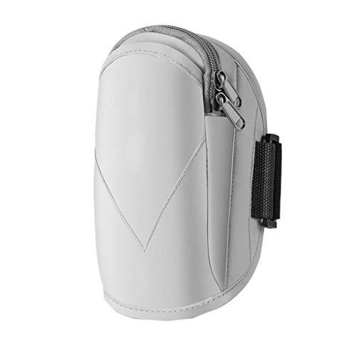 Arm Tasche Running Arm Bag - Handy-Armband, Outdoor-Sport, Handgelenkstasche, Wasserdicht, Laufen, Joggen, Gehen, Wandern