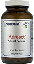 Adreset 180 Capsules by Beststores