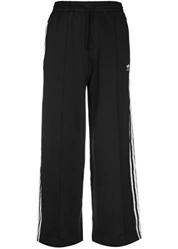 adidas Relaxed Pant Pb, Pantaloni Sportivi Donna, Black, 42