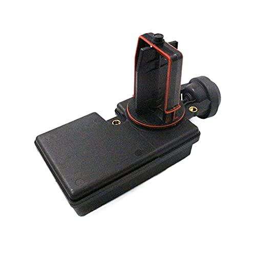 INPET Admisión de presión de Aire Sensor de Aire Adhesivo de Aire colector Flap Ajustador Unidad DISA Valve Fit para BMW 11617544805 Mapa de la presión del solenoide de la Ingesta del