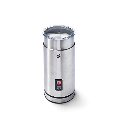 Tchibo Elektrischer Milchaufschäumer Edelstahl (130ml)