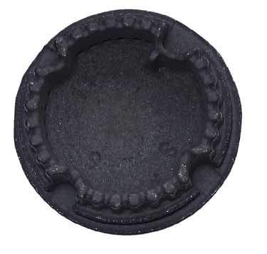 CHAPEAU DE BRULEUR SEMI RAPIDE 61 M/M POUR TABLE DE CUISSON SCHOLTES - C00132685