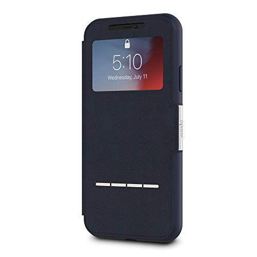 Moshi 99 mo072531 Sense Cover para Apple iPhone XR Azul