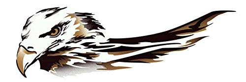 Jayco 1 RV Trailer Eagle Decal GRAPHIC-2036