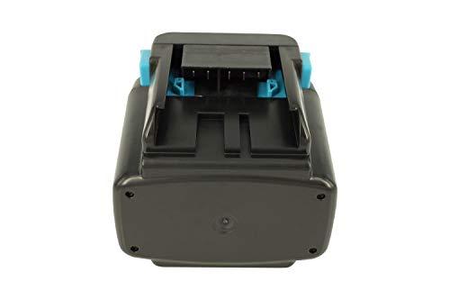 PowerSmart NiMH 24,00V 3000mAh compatibele vervanging voor Hitachi C 7D, Hitachi CR 24DV, Hitachi DH 24DV, Hitachi DH 24DVA, Hitachi DV 24DV, Hitachi DV 24DVA, Hitachi DV 24DVKS gereedschap accu