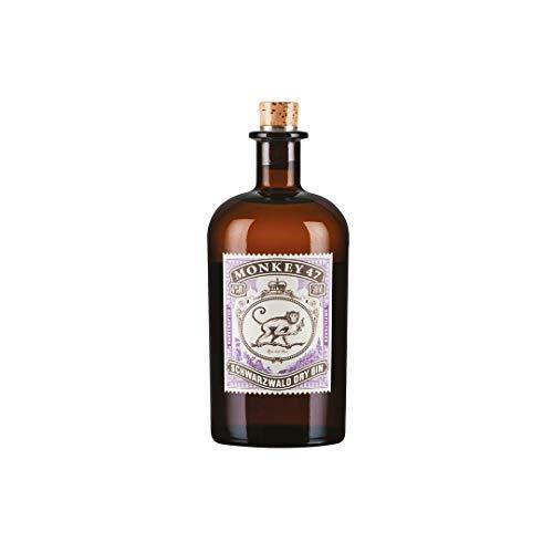Gin online kaufen: Monkey 47 Schwarzwald Dry Gin