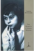 [Heart is a Lonely Hunter] (By: Carson McCullers) [published: June, 1997]