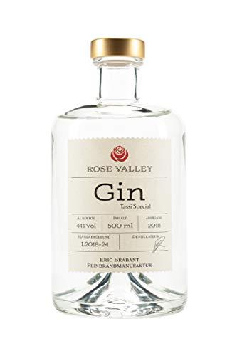 Rose Valley Gin Tassi Special