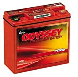 Replacement For Odyssey Pc680mj By Technical Precision