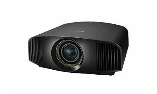 Sony VPL-VW520/B 4K Projector