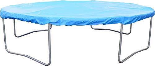 Grasekamp kwaliteit sinds 1972 trampoline-afdekking Ø 366cm dekzeil beschermkap