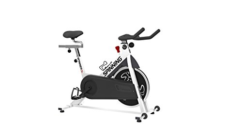 Spinning Spinner S1 Indoor Cycling Bike with...