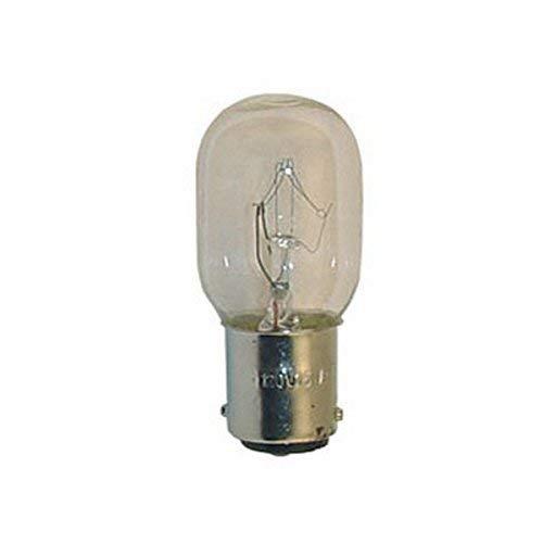 TVP Replacement for Fit All Vacuum Cleaner Guide Light,15 Watt Headlight Bulb 1pk # 32-7605-07