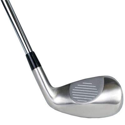 Tourstriker - Putter da golf Pro 7X da uomo, mano destra, in acciaio con shift rigido, per allenamento