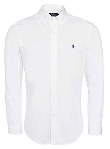 Polo Ralph Lauren Herren Hemd, groß und hoch, klassische Passform, doppelseitig, kariert - mehrfarbig - 1X