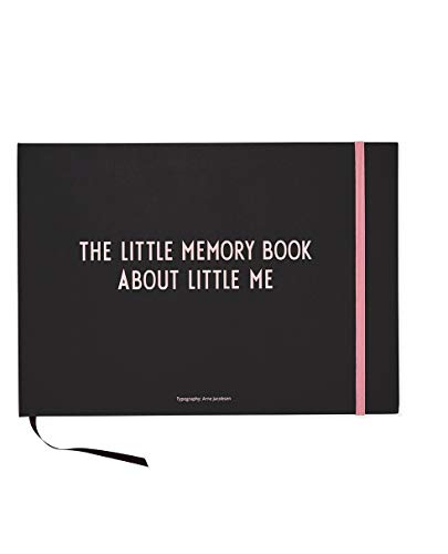 Design Letters 20202401PINK Baby's First Book Rose