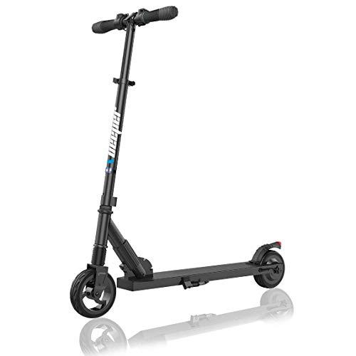 BEEPER Scooter Elettrico da 6 Pollici 250W 25,2V 4Ah Unisex...