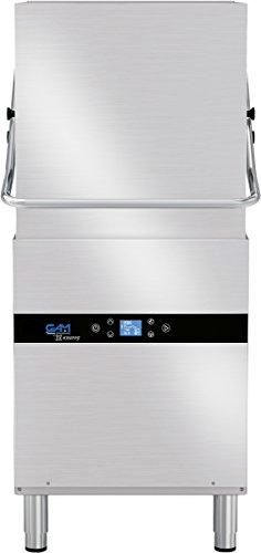 GAM Gastro Haubenspülmaschine Spülmaschine 1200PSE 400 Volt mit Ablaufpumpe ***NEU***