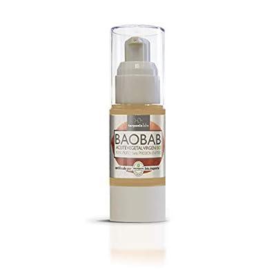 Terpenic Evo Baobab Aceite Virgen Bio 30 ml - 1 Unidad