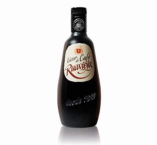 Ruavieja Licor de Café - 700 ml
