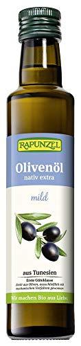 Rapunzel Olivenöl mild, nativ extra, 250 ml