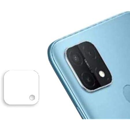 BK Jain Accessories Camera lens Protector for Oppo A15s, Oppo A15s Camera lens Protector, Oppo A15s Camera Glass(One Camera Lens tempered glass)