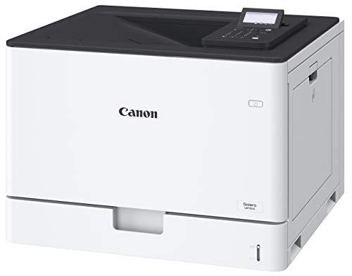 Canon A3カラーレーザープリンター Satera LBP851C