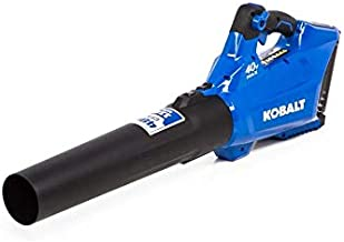 Best kobalt khb 300 blower Reviews