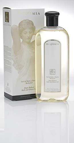 Alqvimia Gel de Bain/Douche Réducteur Shape 400 ml