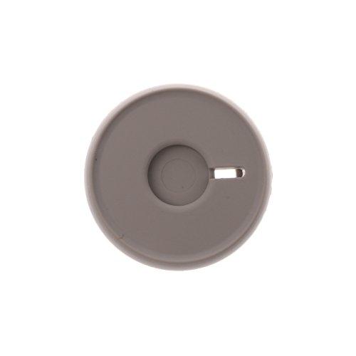 Ladestation Stand für iWatch 3 2 1 Ladekabel Watch Und Smartphone Dockingstation mit Kabelaufwicklung - Kaffee