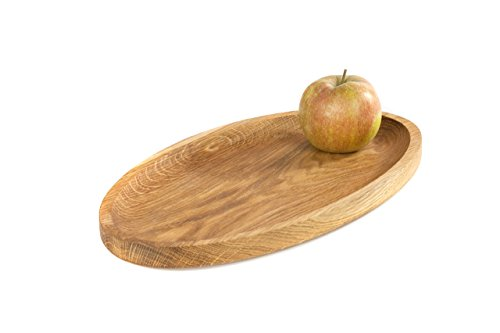 Wood Platter, Oval Decorative Plate, Dinnerwear, Snacks Plate, Home Wood Decor, Appetizer plates, Fruit Plate, Rustic Wedding Decor, Tableware, Food Photography