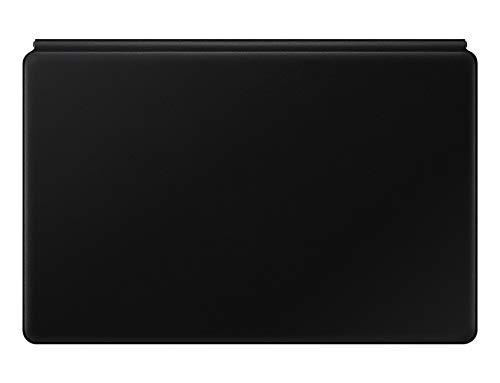 SAMSUNG EF-DT970UBEGEU - Custodia per tablet S7+, layout QWERTY
