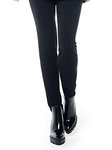 Doris Streich Damen Leggings Slim FIT