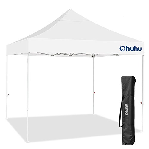 Ohuhu Pop-Up Canopy Tent