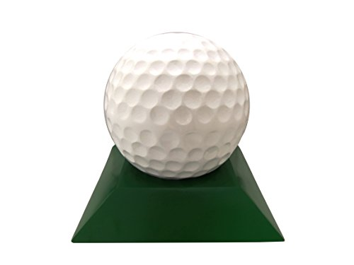 UrnsDirect2U Golf Ball Urn