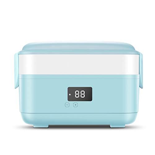 UCYH Elektrische Bento Boxen Geïsoleerde Lunch Box, Kan worden aangesloten In Elektrische Verwarming Gestoomde Rijst, Met Rijst Hete Maaltijden Artifact, Office Worker Bento Boxen
