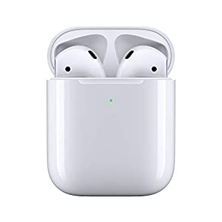 Apple AirPods with Wireless Charging Case (B07PYLT6DN) | Amazon price tracker / tracking, Amazon price history charts, Amazon price watches, Amazon price drop alerts