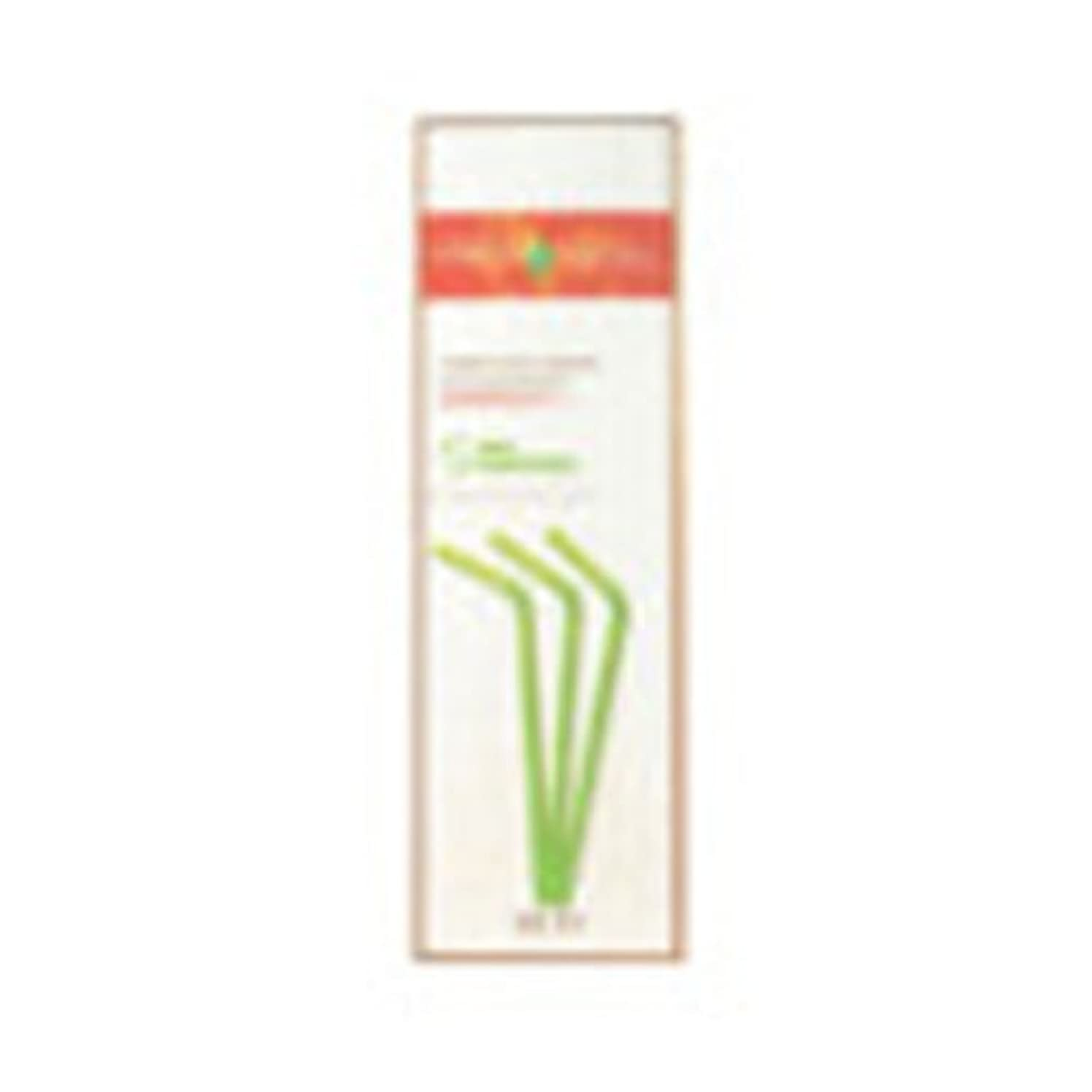 World Centric, Straws Flexi Made from Corn, 50 Count
