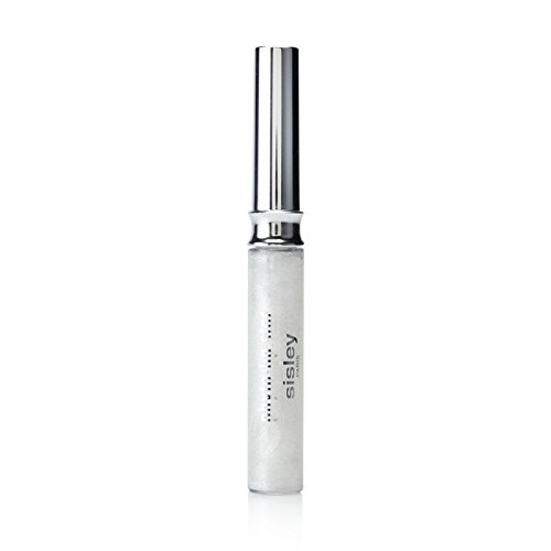Sisley Phyto-Lip Star Extreme Shine 01 White diamond unisex, Lip-Gloss 7 ml, 1er Pack (1 x 0.024 kg)