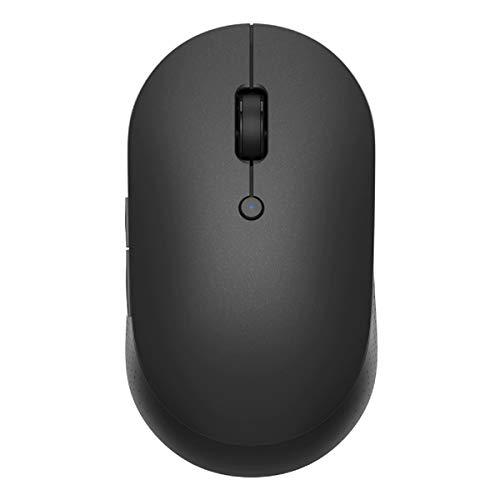 Xiaomi X-HLK4041GL Mi Dual Mode Wireless Mouse Silent Edition, Black