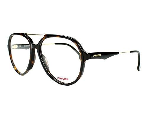Carrera Herren Brillen CARRERA 1103/V, 2IK, 56