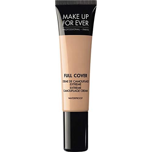 MAKE UP FOR EVER Full Cover Concealer Light Beige 3