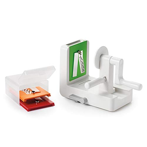 Oxo, Spiralizer, 1 Count