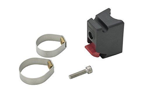 VAUDE  Ersatzteil Contour max adapter, black, One Size, 125930000