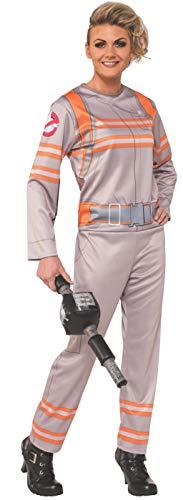 Costume de Ghostbusters par Rubie's - pour Femmes - Tour de Poitrine 91,4 à 96,5 cm - Tour de Taille 69 à 76,2 cm