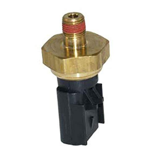 Original Engine Management 80002 Oil Pressure Switch with Gauge
