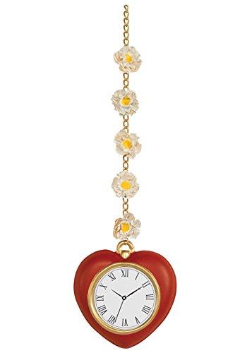 Rubie's Masquerade Magicien d'Oz Tinman Horloge Coeur