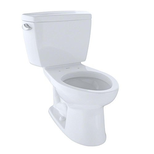 Gerber WS21802 Avalanche Toilet, White